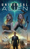 """Universal Alien (Katherine """"Kitty"""" Katt, #10)"""