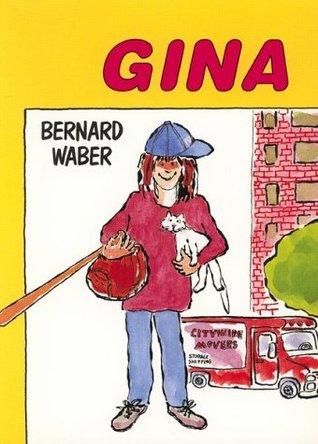 Gina Bernard Waber