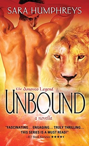 Review: Unbound by Sara Humphreys