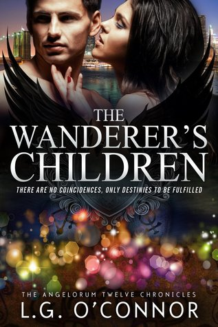 The Wanderer's Children (The Angelorum Twelve Chronicles, #2)