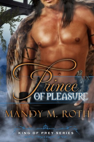 Prince of Pleasure (King of Prey, #5)