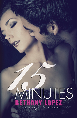 15 Minutes (Time for Love, #4)