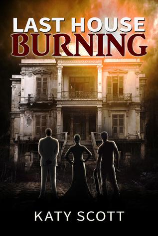 Last House Burning
