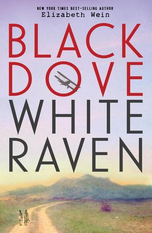 book review black dove white raven elizabeth wein