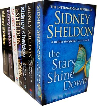 a book review on sidney sheldon's From mega-author sheldon (the stars shine down, 1992, etc) comes a quasi-medical romance set in a large san francisco county hospital.