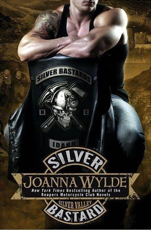Blog Tour Review & Giveaway:  Silver Bastard – Joanna Wylde