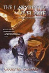 The Labyrinth of Flame (Shattered Sigil, #3)