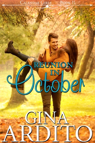 Reunion in October by Gina Ardito