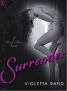 Surrender (Devil's Den, #1)
