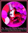 The Tales of the Magical Rocking Chair:Book Two: MacKenzies Magical Rocking Horse and The Flower Friends