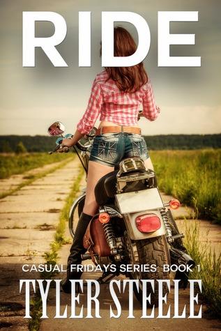 Ride  by  Tyler Steele