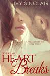 Where My Heart Breaks (A Willoughby Inn Love Story, #1)
