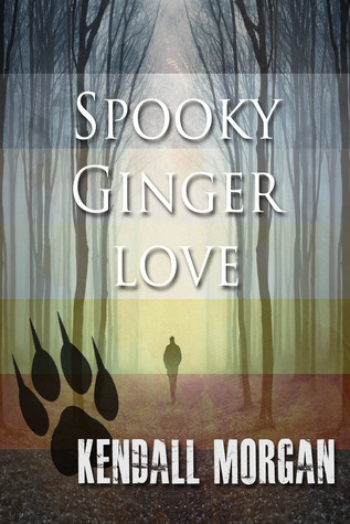 Book Review:  Spooky Ginger Love by Kendall Morgan
