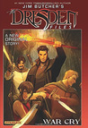 Jim Butcher's Dresden Files: War Cry