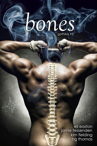 Bones (Gothika #2)