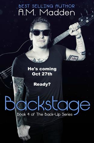 Backstage (Back-Up #4)
