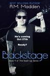 Backstage (Back-Up, #4)