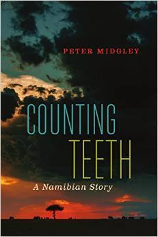 Counting Teeth by Peter Midgley