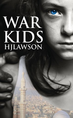 War Kids (War Kids, #1)