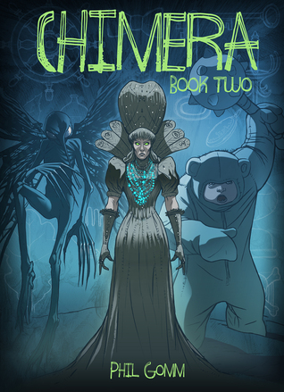 Chimera Book Two