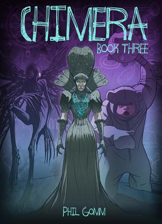 Chimera Book Three
