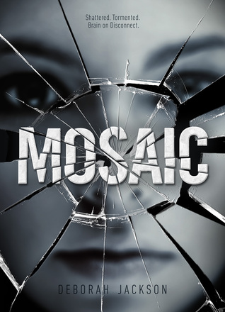 Mosaic by Deborah  Jackson