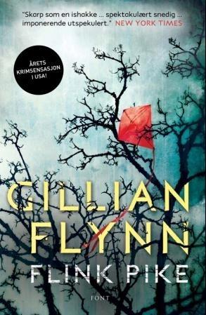Flink pike Gillian Flynn