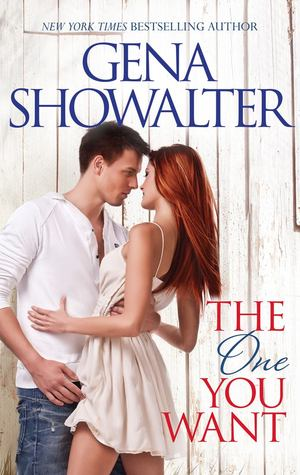The One You Want (The Original Heartbreakers #0.5) - Gena Showalter