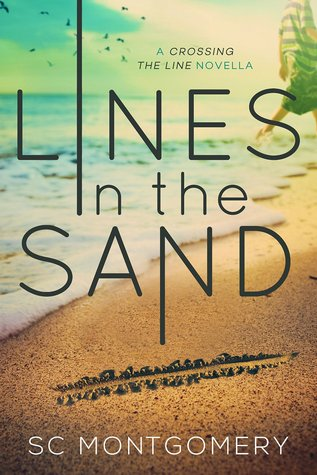 Lines in the Sand (Crossing the Line Prequel)