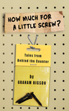 How Much For A Little Screw?