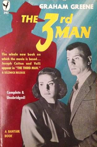 The Third Man Graham Greene