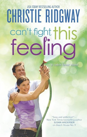 {Review} Can't Fight This Feeling by Christie Ridgway