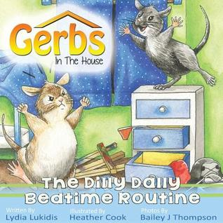 gerbs in the house by lydia lukidis