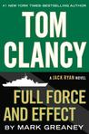Full Force and Effect (Jack Ryan, #10)