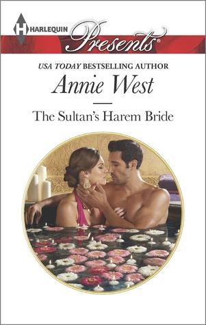 The Sultan's Harem Bride (Desert Vows #1)