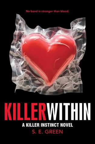 Killer Within (Killer Instinct, #2)