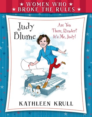 Judy Blume (Women Who Broke the Rules)