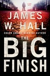 The Big Finish: A Thorn Novel (Thorn, #14)