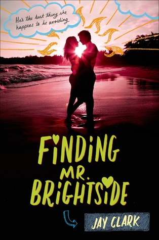 Swoony Boys Podcast can't wait for Finding Mr. Brightside by Jay Clark