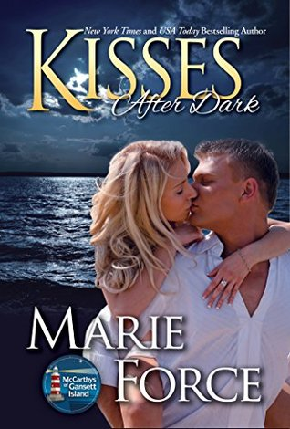 Kisses After Dark (The McCarthys of Gansett Island, #12)
