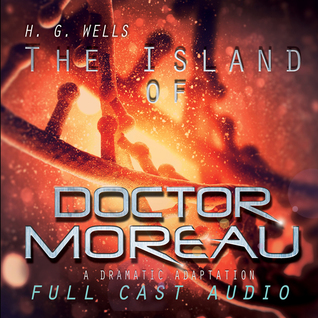 The Island of Doctor Moreau (1901)