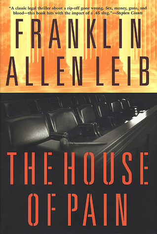 The House of Pain Franklin Allen Leib