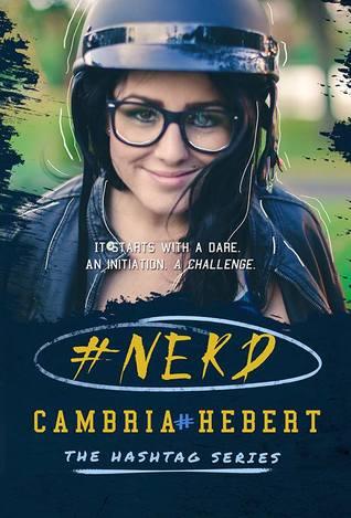 cover Nerd