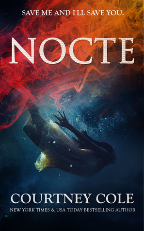 Nocte (The Nocte Trilogy #1)