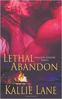 Lethal Abandon by Kallie Lane