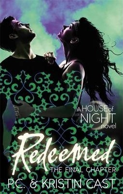 Redeemed (House of Night #12) – P.C. Cast & Kristin Cast
