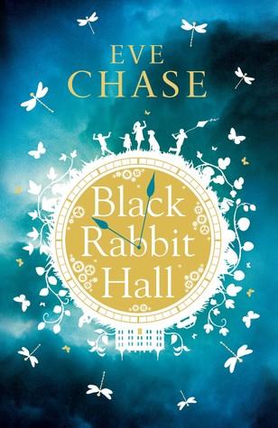 Risultati immagini per Il mistero di Black Rabbit Hall eve chase