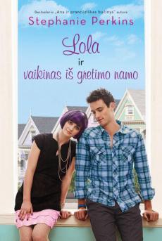 Lola ir vaikinas