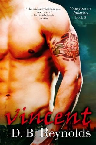 Vincent (Vampires in America, #8)