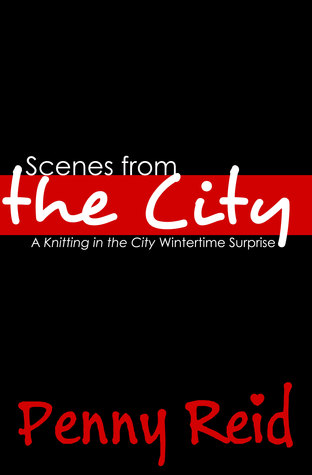 Scenes from the City (Knitting in the City, #4.5)